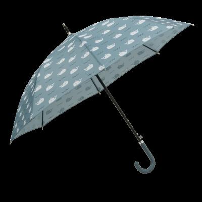 paraplu whale